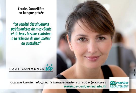 Carole CBP