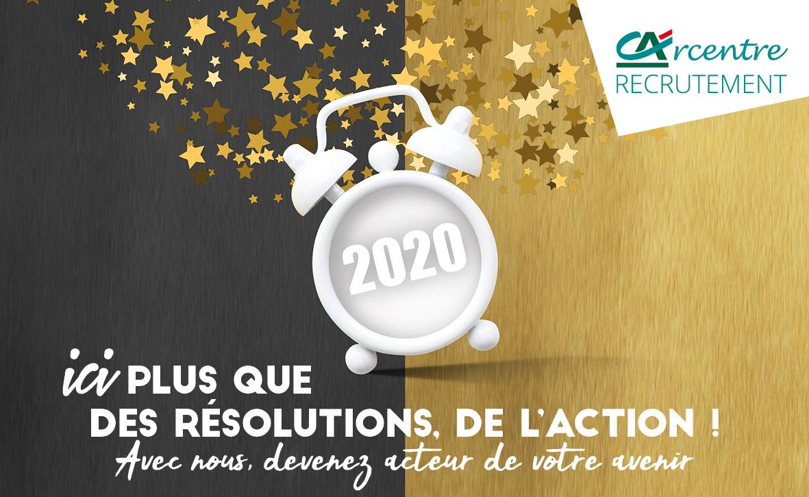 Vœux 2020 !
