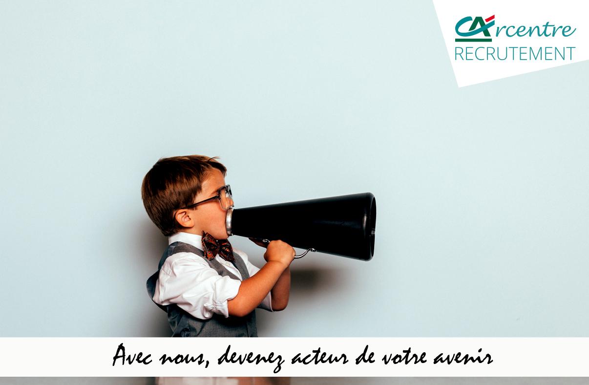 Campagne recrutement réseaux sociaux: soutenir l'emploi des jeunes
